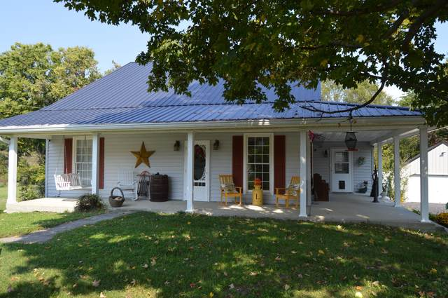 44 Mill Rd. Road, Parksville, KY 40464 (MLS #20121918) :: Nick Ratliff Realty Team