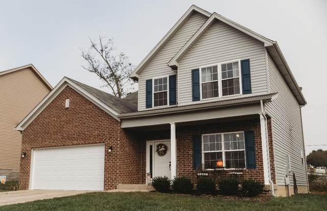 593 Birchwood Circle, Shelbyville, KY 40065 (MLS #20121975) :: Better Homes and Garden Cypress