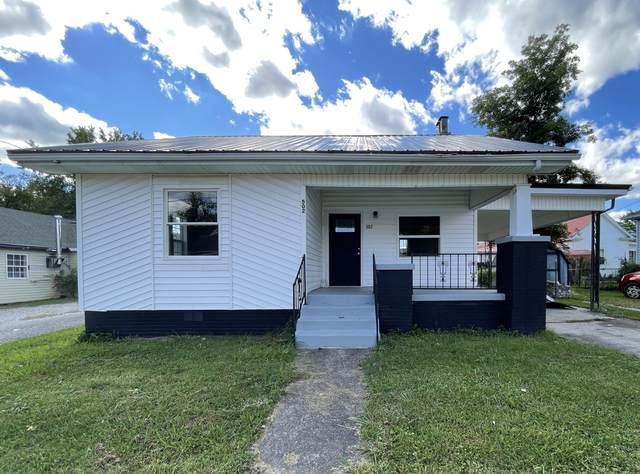 502 Oak Street, Corbin, KY 40701 (MLS #20121989) :: Nick Ratliff Realty Team