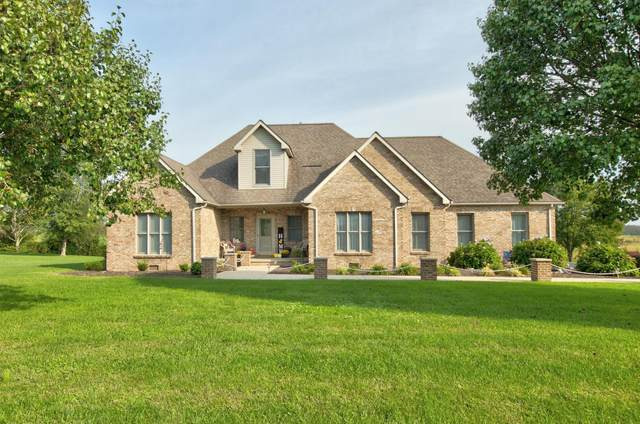 115 Crystal Springs Drive, Mt Sterling, KY 40353 (MLS #20122000) :: Better Homes and Garden Cypress