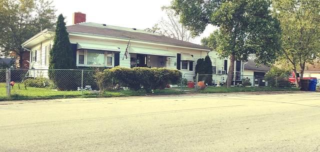 204 Jackson Street, Winchester, KY 40391 (MLS #20122012) :: Nick Ratliff Realty Team