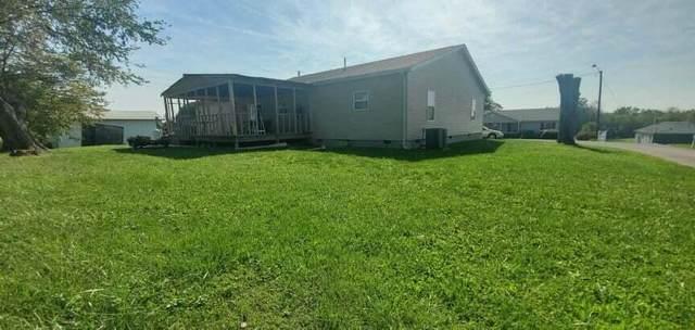 311 Wood Street, Perryville, KY 40468 (MLS #20122031) :: Nick Ratliff Realty Team