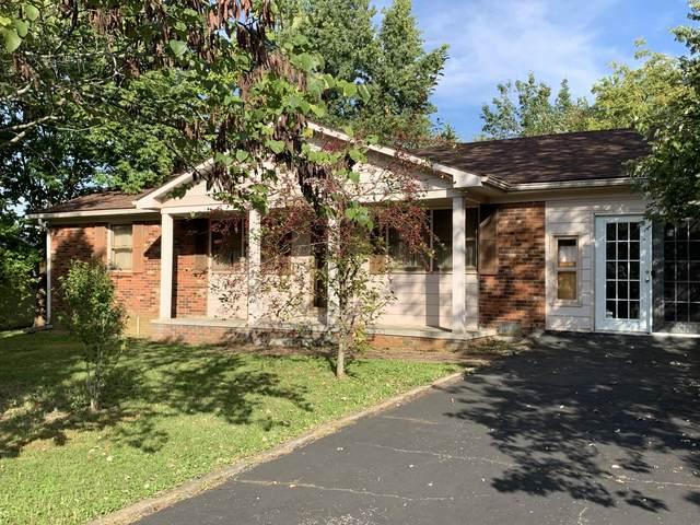 210 Lyons Avenue, Perryville, KY 40468 (MLS #20122082) :: Nick Ratliff Realty Team