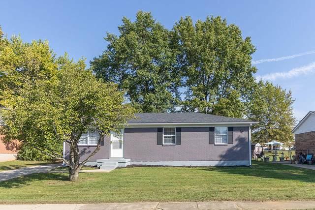28 Juniper Drive, Cynthiana, KY 41031 (MLS #20122085) :: Better Homes and Garden Cypress