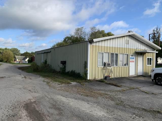 121 Calvert Street, Stamping Ground, KY 40379 (MLS #20122087) :: Better Homes and Garden Cypress