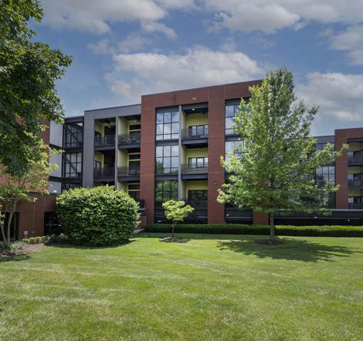 350 E Short Street #408, Lexington, KY 40507 (MLS #20122096) :: Nick Ratliff Realty Team