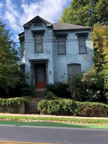 148 E Fourth Street #250, Lexington, KY 40508 (MLS #20122122) :: Nick Ratliff Realty Team