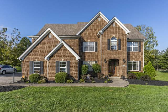 907 Turnberry Drive, Richmond, KY 40475 (MLS #20122136) :: Nick Ratliff Realty Team