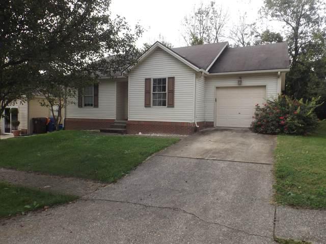 511 Hidden Hills Way, Winchester, KY 40391 (MLS #20122147) :: Nick Ratliff Realty Team