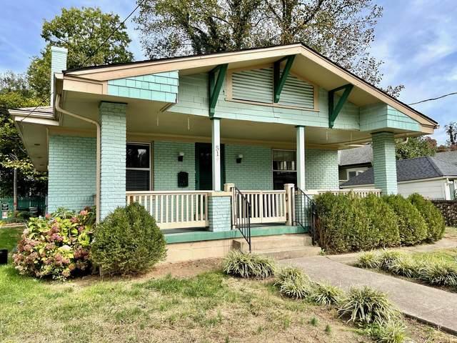 519 Central Avenue, Lexington, KY 40502 (MLS #20122183) :: Nick Ratliff Realty Team