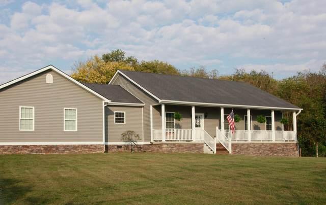 1778 Elkin Station Road, Winchester, KY 40391 (MLS #20122187) :: Vanessa Vale Team