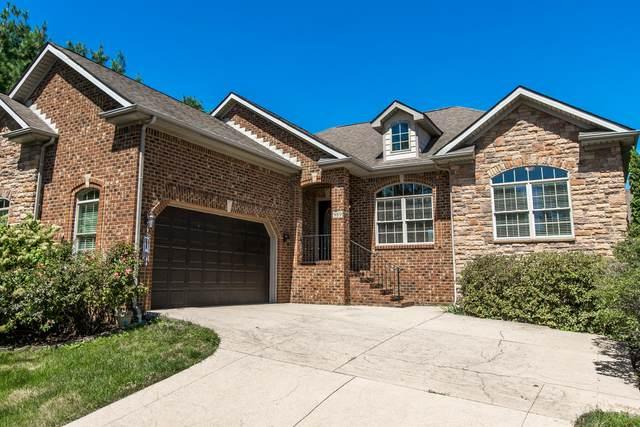 989 Star Gaze Drive, Lexington, KY 40509 (MLS #20122204) :: Better Homes and Garden Cypress
