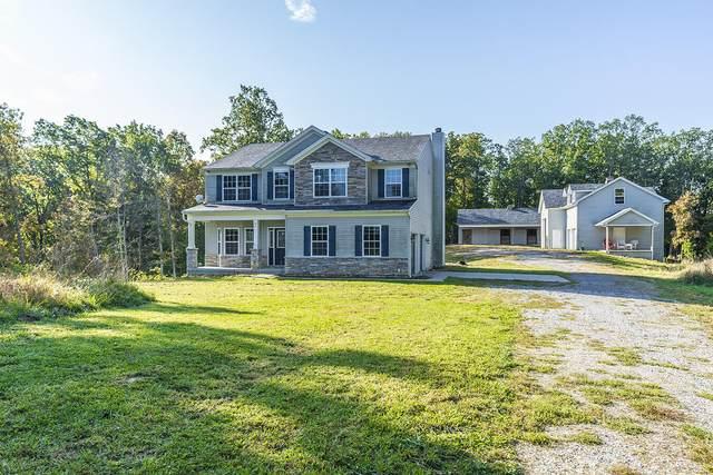 1049 Boyers Chapel Road, Sadieville, KY 40370 (MLS #20122222) :: Nick Ratliff Realty Team