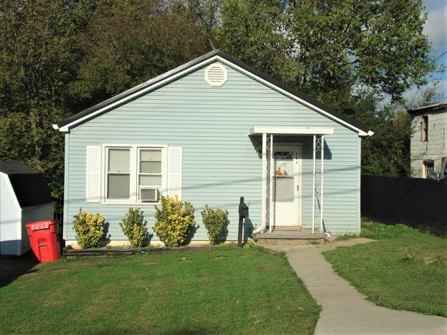 501 S Elmarch Avenue, Cynthiana, KY 41031 (MLS #20122231) :: Nick Ratliff Realty Team