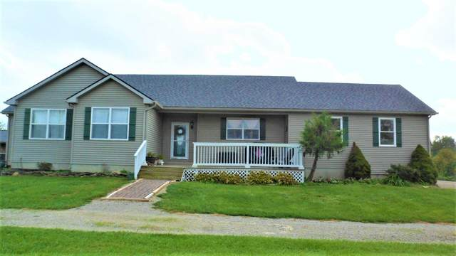 479 Locust Fork Road, Stamping Ground, KY 40379 (MLS #20122234) :: Better Homes and Garden Cypress