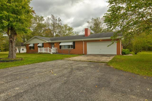 130 Ky Hwy 1050, Jeffersonville, KY 40337 (MLS #20122250) :: Nick Ratliff Realty Team