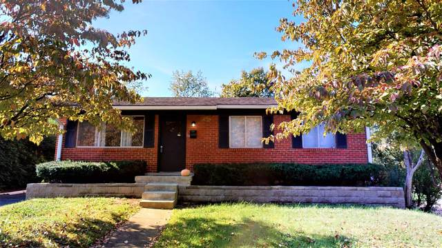 330 Stoneybrook Drive, Lexington, KY 40517 (MLS #20122254) :: Nick Ratliff Realty Team