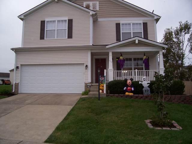 915 Cobble Drive, Richmond, KY 40475 (MLS #20122256) :: Nick Ratliff Realty Team
