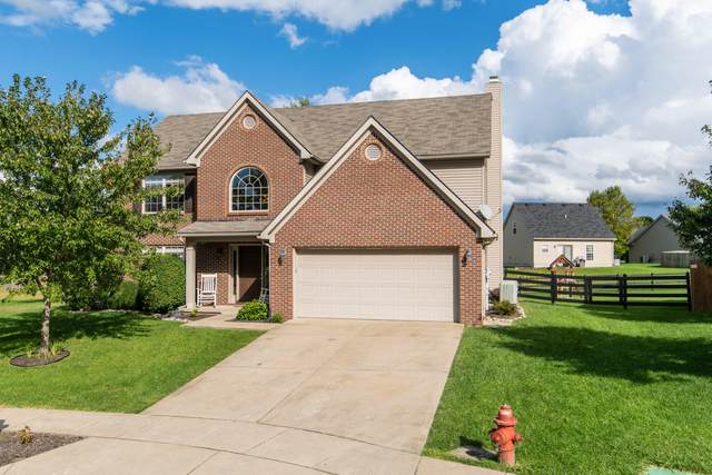 609 Lilac Court, Richmond, KY 40475 (MLS #20122257) :: Nick Ratliff Realty Team