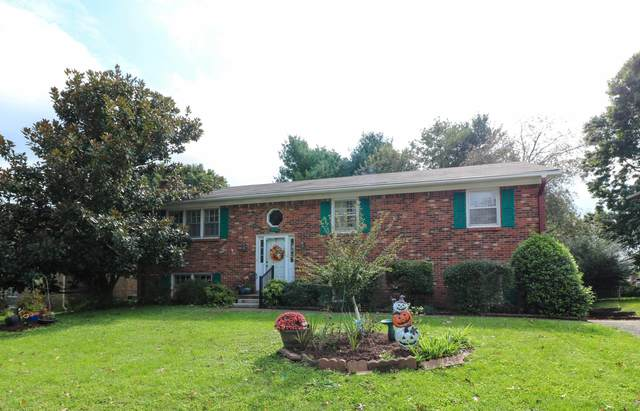 3840 Plantation Drive, Lexington, KY 40514 (MLS #20122264) :: Nick Ratliff Realty Team