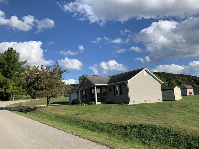 1501 Pennington Flats Road, Morehead, KY 40351 (MLS #20122268) :: Nick Ratliff Realty Team