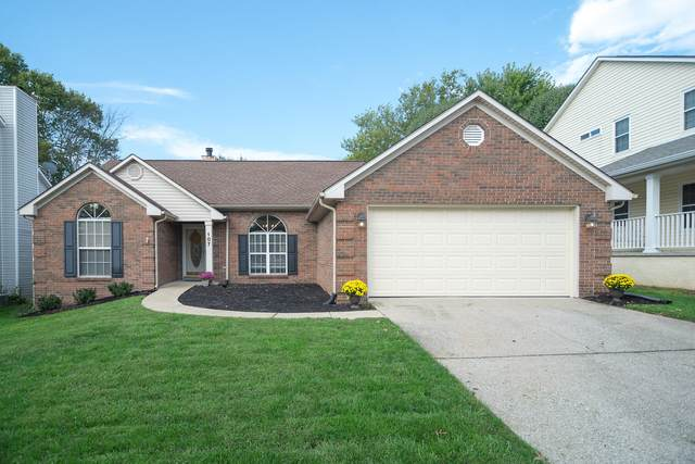 107 Canewood Boulevard, Georgetown, KY 40324 (MLS #20122284) :: Better Homes and Garden Cypress