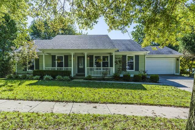 1804 Farmview Drive, Lexington, KY 40515 (MLS #20122289) :: Nick Ratliff Realty Team