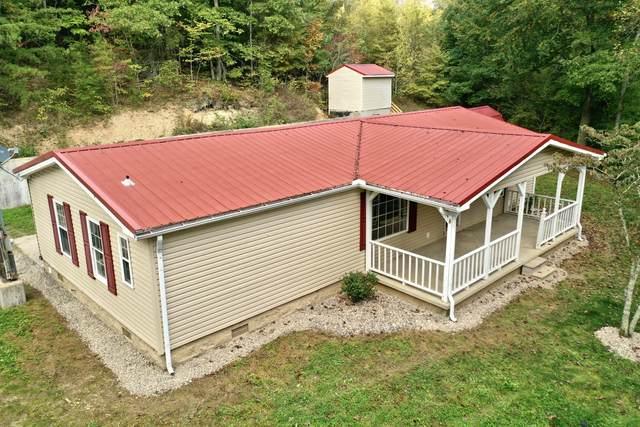 2980 Big Perry Road, Morehead, KY 40351 (MLS #20122353) :: Nick Ratliff Realty Team