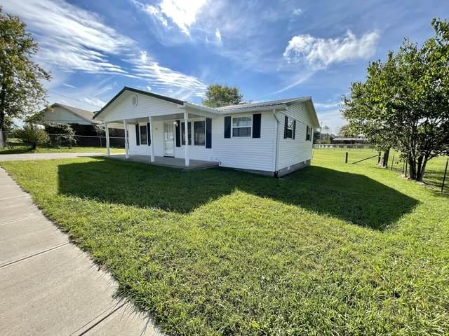 255 W Highway 635, Science Hill, KY 42553 (MLS #20122360) :: Vanessa Vale Team