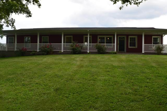 760 Locust Fork Road, Stamping Ground, KY 40379 (MLS #20122361) :: Better Homes and Garden Cypress