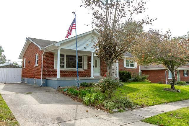 1818 Courtland Drive, Lexington, KY 40505 (MLS #20122379) :: Robin Jones Group