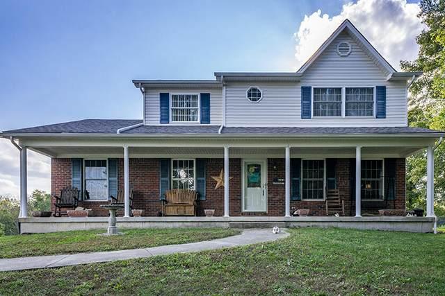 1521 Hammonds Creek Road, Lawrenceburg, KY 40342 (MLS #20122381) :: Vanessa Vale Team
