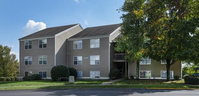 858 Malabu Drive #6000, Lexington, KY 40502 (MLS #20122383) :: Nick Ratliff Realty Team