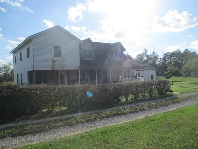 1308 Parker Road, Hillsboro, KY 41049 (MLS #20122386) :: Vanessa Vale Team
