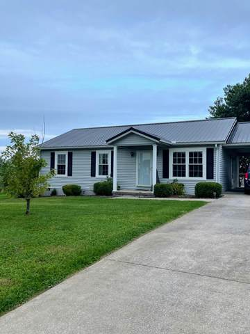 215 Bristol Lane, Mt Sterling, KY 40353 (MLS #20122393) :: Better Homes and Garden Cypress