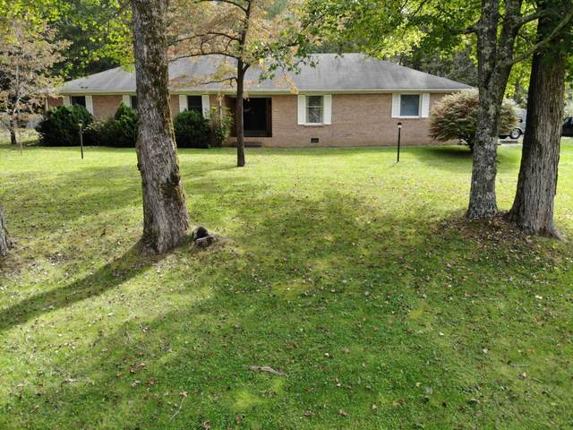 309 Riva Ridge Trail, Corbin, KY 40701 (MLS #20122396) :: Nick Ratliff Realty Team