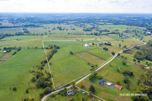 1230 Oregon Road, Versailles, KY 40383 (MLS #20122405) :: Nick Ratliff Realty Team
