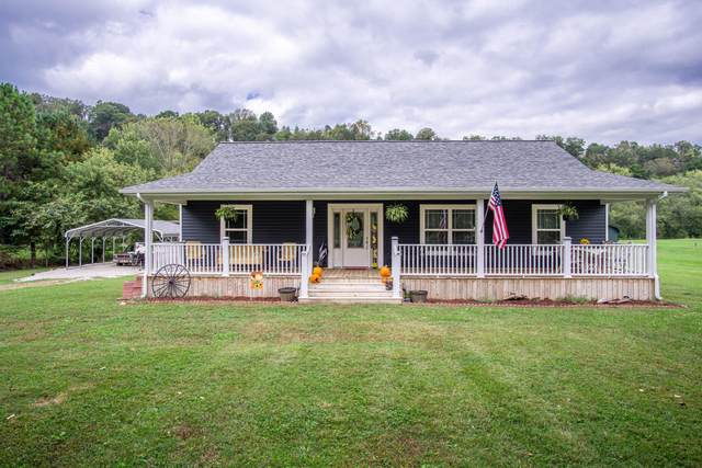 100 Village Circle Drive, Williamsburg, KY 40769 (MLS #20122406) :: Nick Ratliff Realty Team