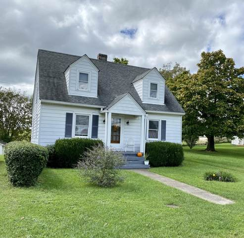 115 Riley Street, Stamping Ground, KY 40379 (MLS #20122426) :: Better Homes and Garden Cypress