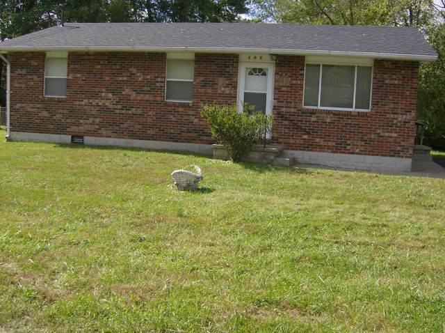 805 Boone Place, Morehead, KY 40351 (MLS #20122435) :: Nick Ratliff Realty Team