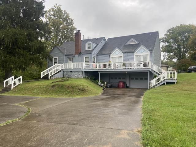 200 Missouri Avenue, Frankfort, KY 40601 (MLS #20122445) :: Nick Ratliff Realty Team