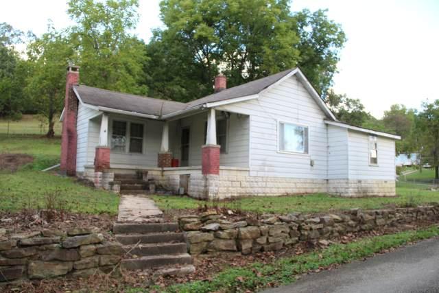 1460 Black Oak Road, Williamsburg, KY 40769 (MLS #20122450) :: Nick Ratliff Realty Team