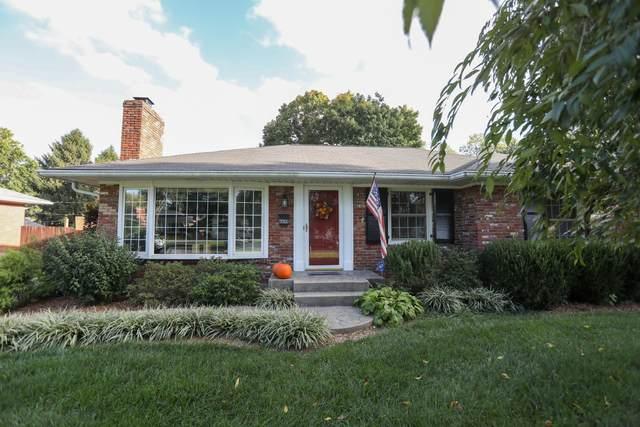 6810 Greenlawn Road, Louisville, KY 40222 (MLS #20122455) :: Nick Ratliff Realty Team