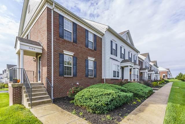 2680 Old Rosebud Road, Lexington, KY 40509 (MLS #20122458) :: Nick Ratliff Realty Team