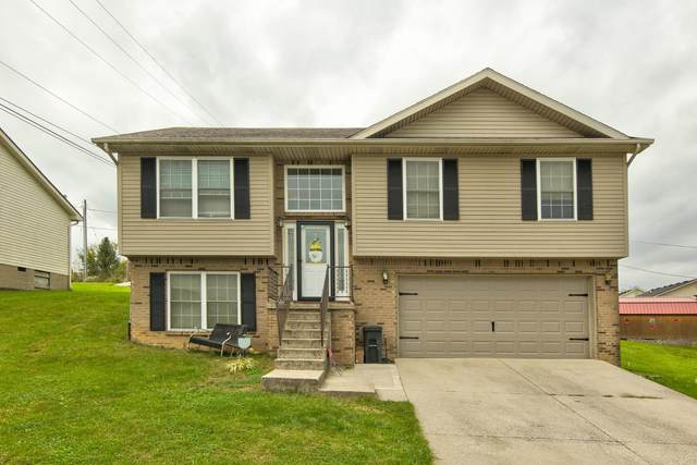 303 Buffalo Trace, Winchester, KY 40391 (MLS #20122463) :: Nick Ratliff Realty Team