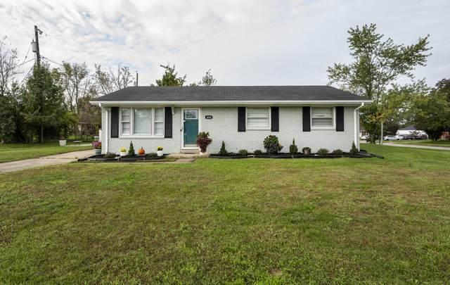 404 Larkwood Drive, Lexington, KY 40509 (MLS #20122477) :: Vanessa Vale Team