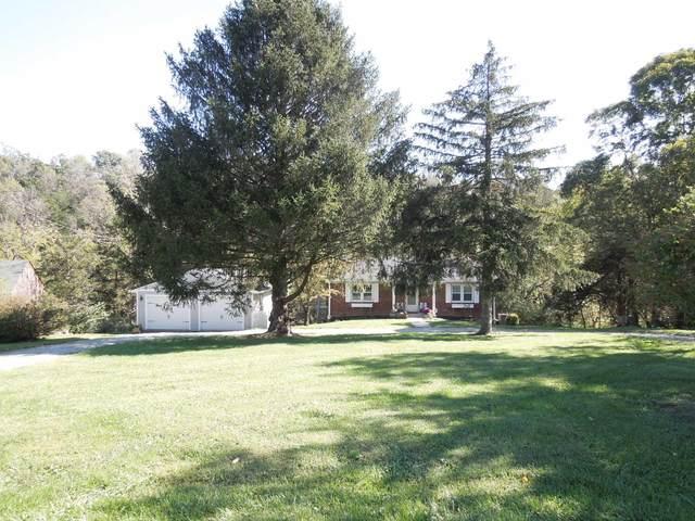 1104 Taylor Road, Danville, KY 40422 (MLS #20122478) :: Nick Ratliff Realty Team