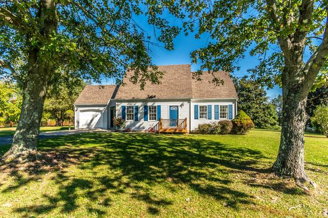1295 Moberly Road, Richmond, KY 40475 (MLS #20122481) :: Better Homes and Garden Cypress