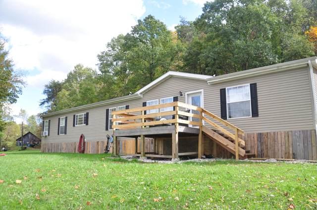 2410 N Hwy 650, Sandy Hook, KY 41171 (MLS #20122483) :: Vanessa Vale Team