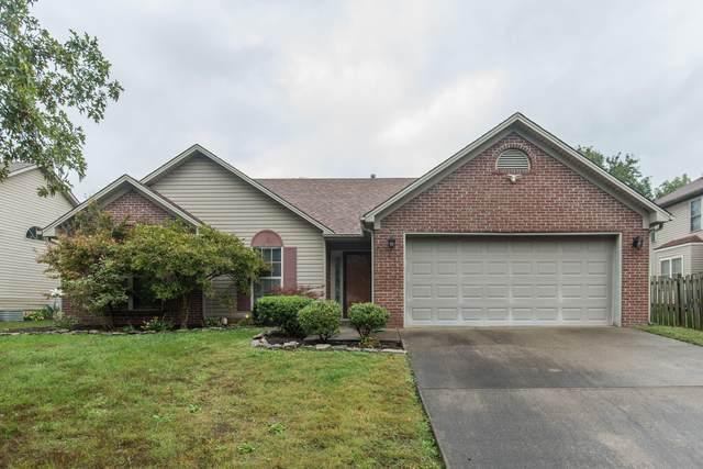 1205 Wyndham Forest Circle, Lexington, KY 40514 (MLS #20122498) :: Vanessa Vale Team